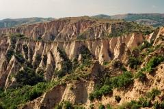 Sandstone_erosion_-_Melnik_Pirin_Bulgaria