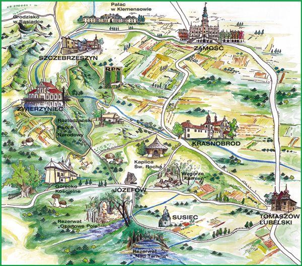 mapa_roztocze