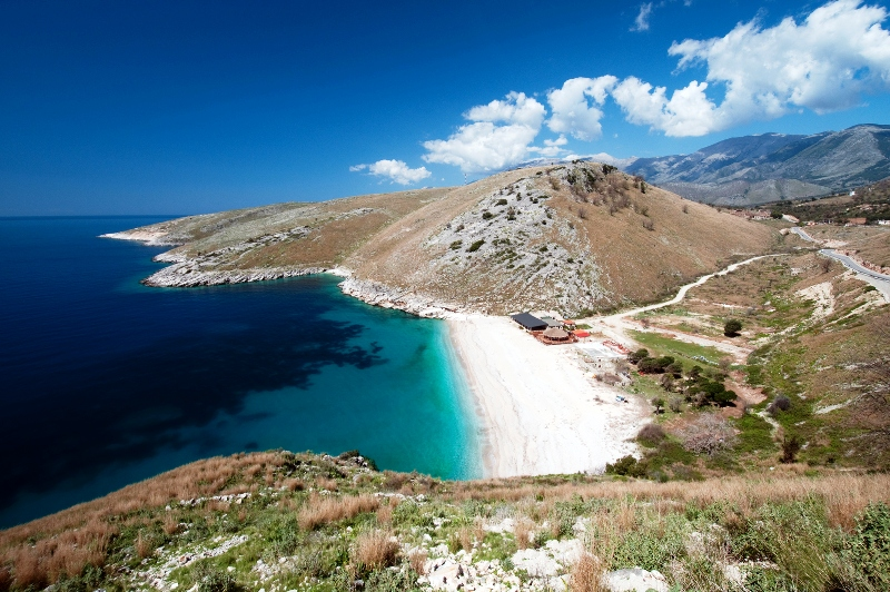 albanija-obala