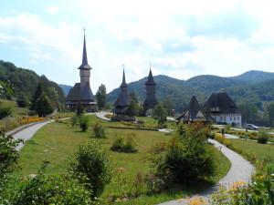 19. Manastirea Barsana