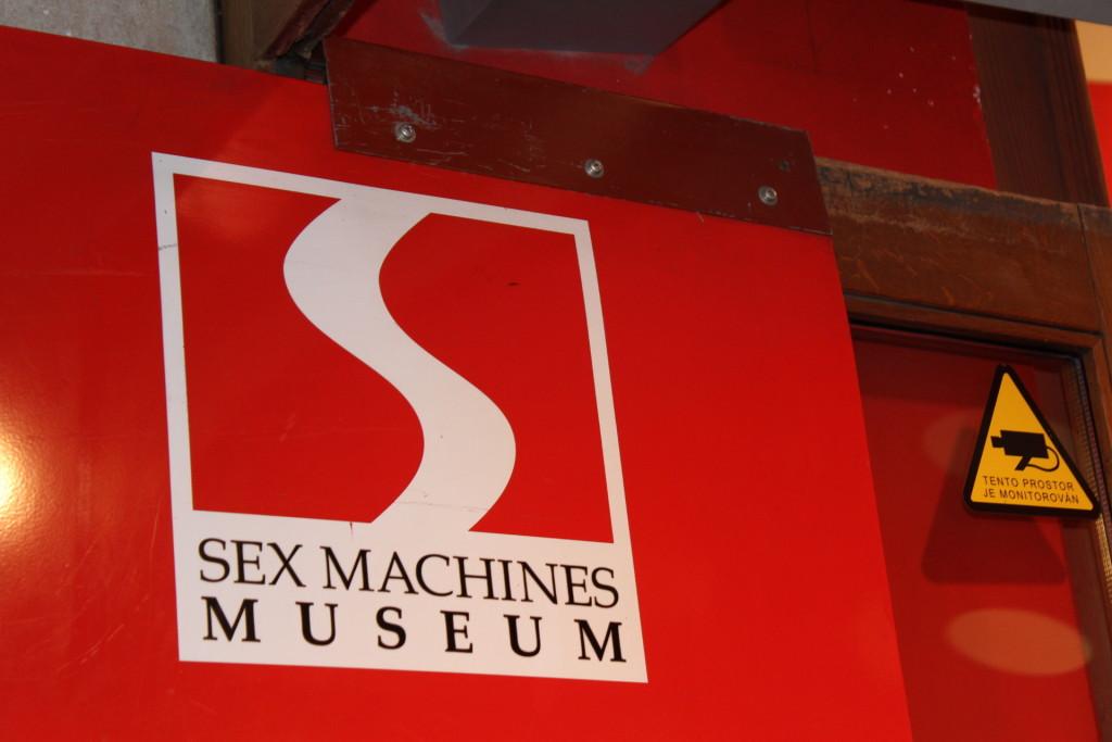 muzeum maszyn