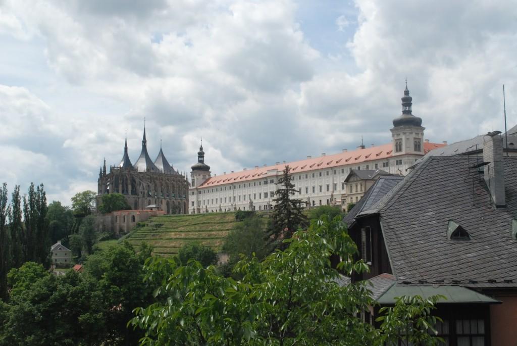 Danube River 1180